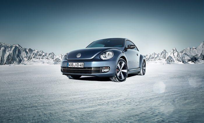 VW Magazine | Beetle