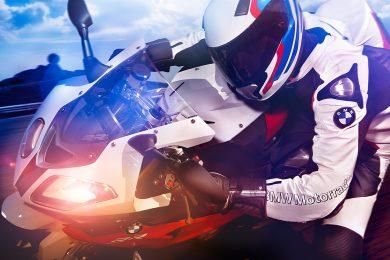 BMW | S1000RR Campaign