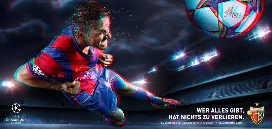 FC Basel | Championsleague Campaign