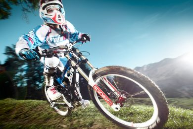 VW Magazine | Downhill
