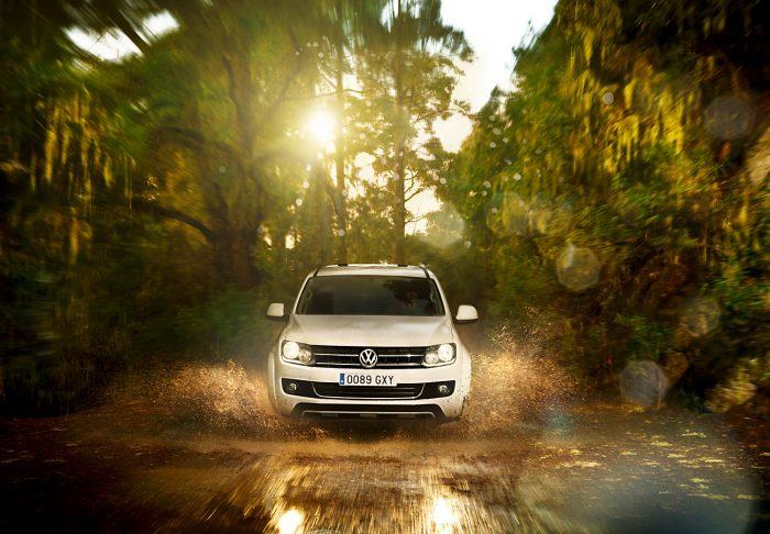 VW Magazine | Amarok