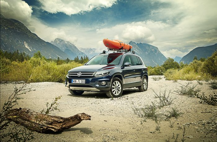 VW Magazine | Kajak