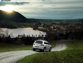 VW Magazine | Downhill