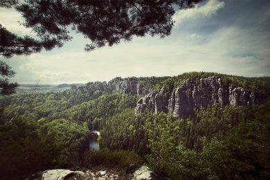VW Magazine | Climbing