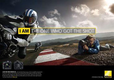 Nikon | D5 Campaign